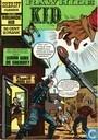Comic Books - Rawhide Kid - Waar was de sheriff?