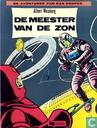 Strips - Dan Cooper - De meester van de zon