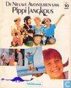 De nieuwe avonturen van Pippi Langkous