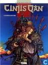 Strips - Cinjis Qan - De eeuwig blauwe hemel