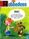 Comic Books - Robbedoes (magazine) - Robbedoes 1436