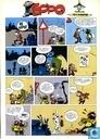 Bandes dessinées - Astérix - Eppo 32