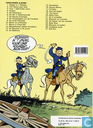 Comic Books - Bluecoats, The - Bull Run