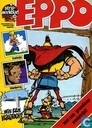 Comic Books - Agent 327 - Eppo 27