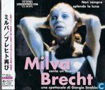 Milva canta un nuovo Brecht