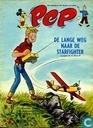 Bandes dessinées - Bob Spaak op zijn sport praatstoel - Pep 47