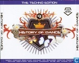 History of Dance 9 - The Techno Edition