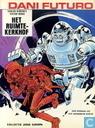 Comic Books - Dani Futuro - Het ruimtekerkhof