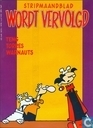 Comic Books - Amber - Wordt vervolgd 83
