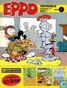 Comic Books - Agent 327 - Eppo 45