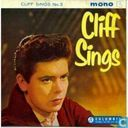 Cliff Sings No. 2