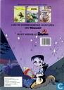 Comics - Tonnie - Het kristallen penseel