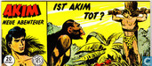 Ist Akim tot ?