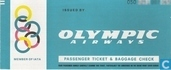 Aviation - Olympic Airways - Olympic (01)