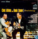Chet Atkins and Hank Snow / Reminiscing