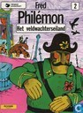 Comic Books - Philémon - Het veldwachterseiland