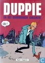 Comics - Duppie - Duppie en het doorbroken isolement
