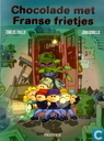 Comic Books - Chocolate and French Fries - Chocolade met Franse frietjes