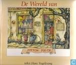 De wereld van Anton Pieck