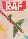 Strips - RAF - Bloedbad op de stuka-basis