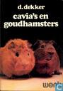 Davia's en Goudhamsters