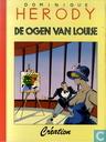 Strips - Ogen van Louise, De - De ogen van Louise