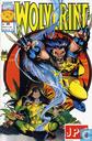 Strips - Wolverine - Monsters zonder waarde