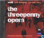 The threepenny opera - Kurt Weill