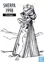 Sherpa 1998 - Catalogus