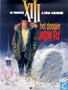 Bandes dessinées - XIII - Het dossier Jason Fly