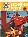 Bandes dessinées - Fabeltjeskrant, De (tijdschrift) - Fabeltjeskrant 7