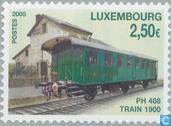 trains historiques