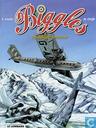 Bandes dessinées - Biggles - Dodelijke sneeuw