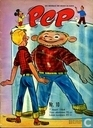 Comic Books - Beetle Bailey - Pep 10
