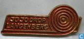Jo jo drop Langenberg [rood]