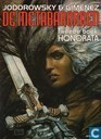 Comics - Metabarone, Die - Honorata
