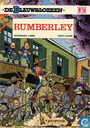 Comic Books - Bluecoats, The - Rumberley