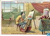 Malerarten verschiedene