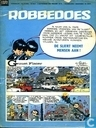 Comic Books - Robbedoes (magazine) - Robbedoes 1377