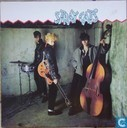 Platen en CD's - Stray Cats - Stray Cats