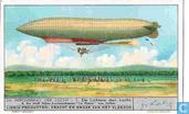 Die Eroberung der Luft, I : Vom Luftballon zum Zeppelin   1- 6