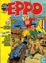 Comic Books - Agent 327 - Eppo 50