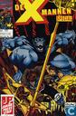 Bandes dessinées - X-Men - leef en laten lijden
