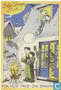 Jan Bosschaert Nieuwjaarskaart 2002