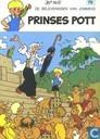 Strips - Jommeke - Prinses Pott