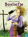 Comic Books - Bosliefje - Julien