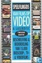 Speelfilmgids van films op video & laserdisc