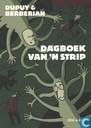 Strips - Dagboek van 'n strip - Dagboek van 'n strip