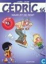 Comic Books - Cédric [Laudec] - Waar zit de rem?