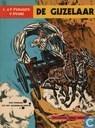 Strips - Doc Silver - De gijzelaar